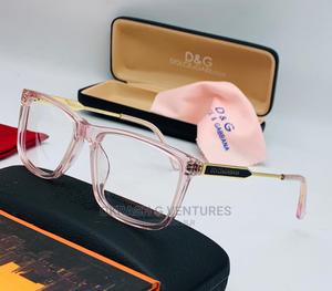 Dolce Gabbana (D G) Glasses for Men's | Clothing Accessories for sale in Lagos State, Lagos Island (Eko)