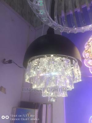 Crystal Pendant Light | Home Accessories for sale in Lagos State, Ojo