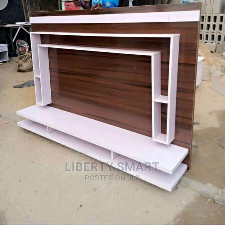 T.V Stand For Sitting Room