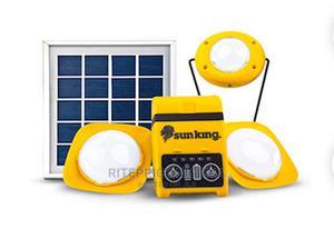 Sun King Home 40 Solar Lamp System | Solar Energy for sale in Lagos State, Ikeja