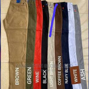 Polo Ralph Lauren Chinos   Clothing for sale in Lagos State, Surulere