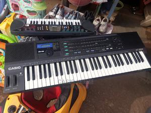 Casio Ht-3000 Workstation/ Keyboard /Synthesizer +Pitchblend | Musical Instruments & Gear for sale in Lagos State, Ipaja