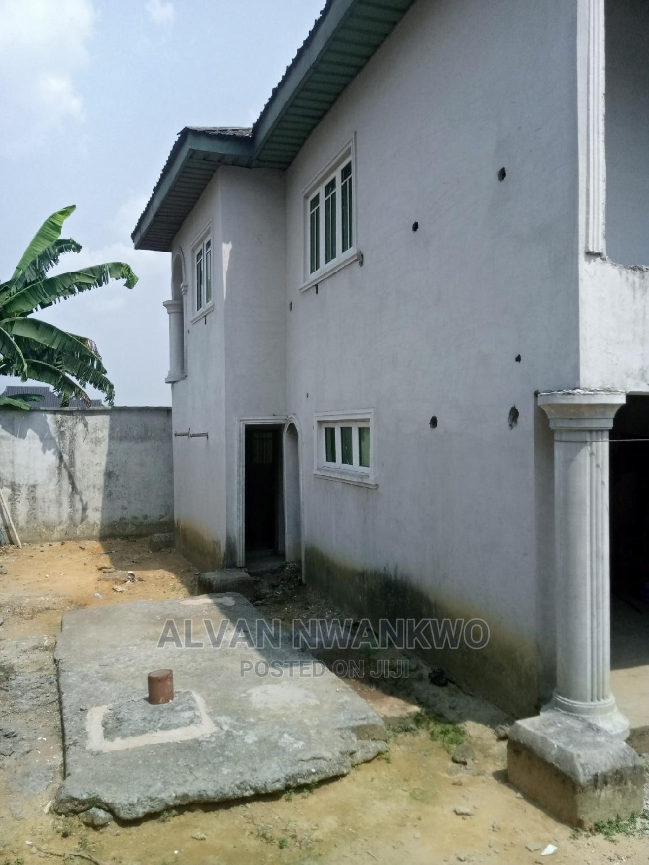 Archive: For Sale: 5 Bedroom Duplex at Iboloji Estate 2 Mercy Land Ph