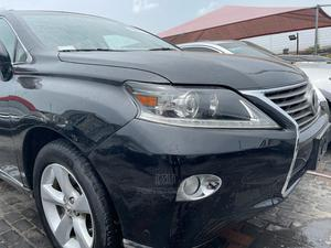 Lexus RX 2013 350 AWD Purple   Cars for sale in Lagos State, Lekki