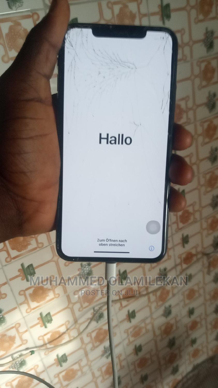 Apple iPhone 11 Pro Max 512 GB Black | Mobile Phones for sale in Badagry, Lagos State, Nigeria