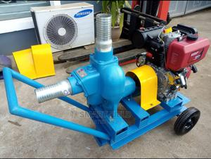 Bolton Diesel Engine Pump | Plumbing & Water Supply for sale in Lagos State, Maryland