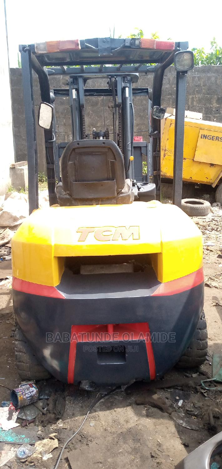 Archive: 3tons Forklift for Sale