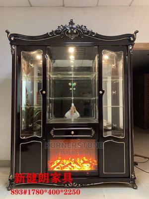 Bar Shelve | Furniture for sale in Lagos State, Badagry