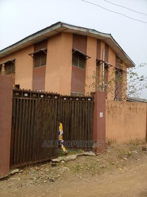 A Four Block of Three Bedroom Flat at Isebo Alakia Ibadan   Houses & Apartments For Sale for sale in Ibadan, Alakia