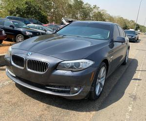 BMW 535i 2012 Gray | Cars for sale in Abuja (FCT) State, Asokoro