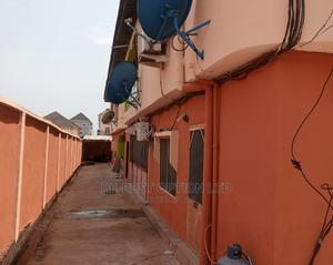 Well Renovated Block 6 Units at Ago Palace Way Okota Lagos   Houses & Apartments For Sale for sale in Lagos State, Isolo