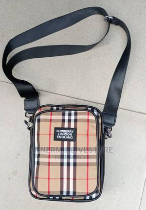 Burberry Shoulder Bag for Classic Men   Bags for sale in Lagos State, Lagos Island (Eko)