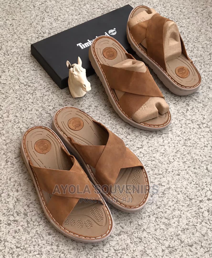 Timberland Italian Slippers