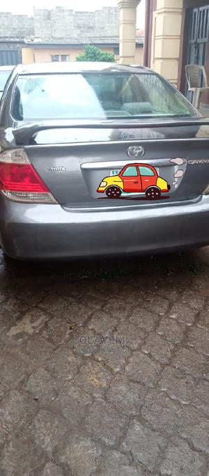 Toyota Camry 2003 Gray | Cars for sale in Ogun State, Ijebu Ode