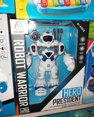 Robot Warrior | Toys for sale in Lagos State, Amuwo-Odofin