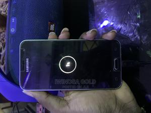 Samsung Galaxy J3 16 GB Black | Mobile Phones for sale in Edo State, Benin City