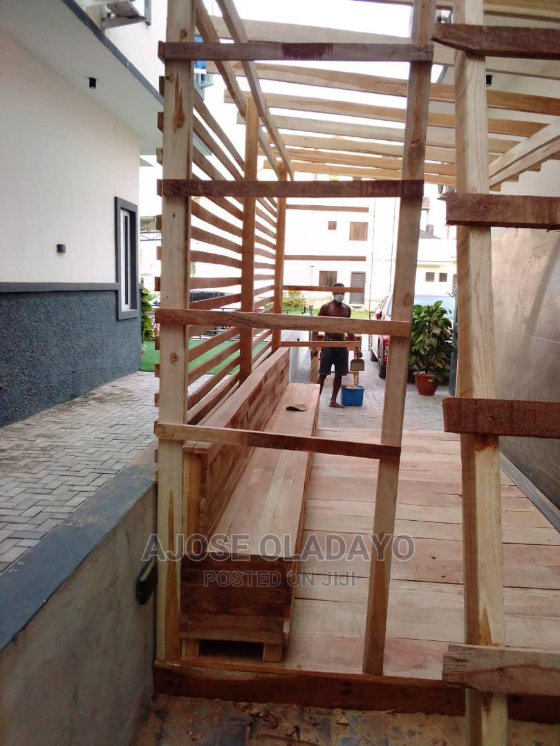 Outdoor Living Pod | Landscaping & Gardening Services for sale in Ikoyi, Lagos State, Nigeria