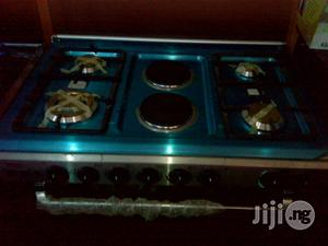 Kitchen Gas Cooker 6 Burner   Restaurant & Catering Equipment for sale in Lagos State