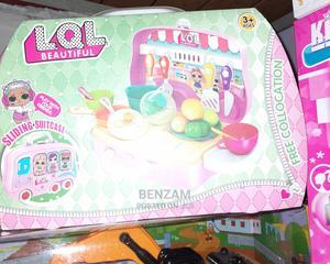 LOL Beautiful Kitchen Set   Toys for sale in Lagos State, Amuwo-Odofin