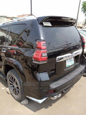 Upgrade of Gx470 to Land Cruiser Prado 2019 | Automotive Services for sale in Lagos State, Surulere