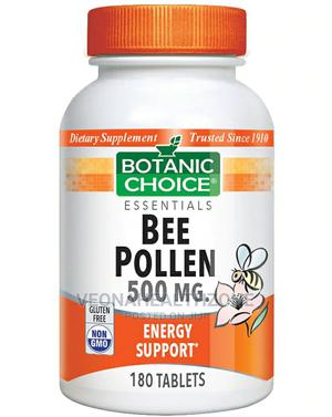 Botanic Choice Bee Pollen 500 Mg   Vitamins & Supplements for sale in Lagos State, Ikoyi