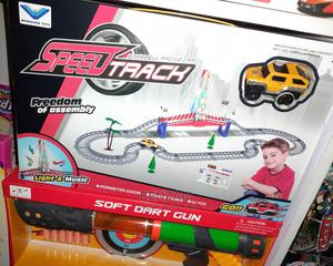Speed Track Train Toy | Toys for sale in Lagos State, Amuwo-Odofin