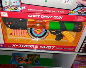 X-Treme Gun Toy | Toys for sale in Lagos State, Amuwo-Odofin