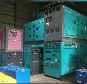 Japanese Denyo Generator | Electrical Equipment for sale in Lagos State, Oshodi