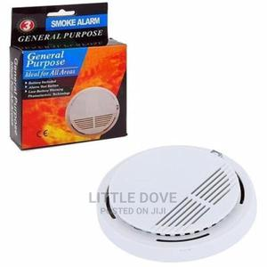 Smoke Alarm Detector | Safetywear & Equipment for sale in Lagos State, Yaba
