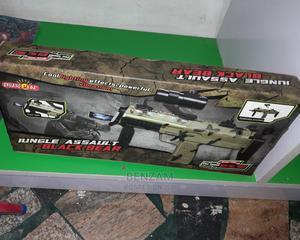 Military Toy Gun   Toys for sale in Lagos State, Amuwo-Odofin