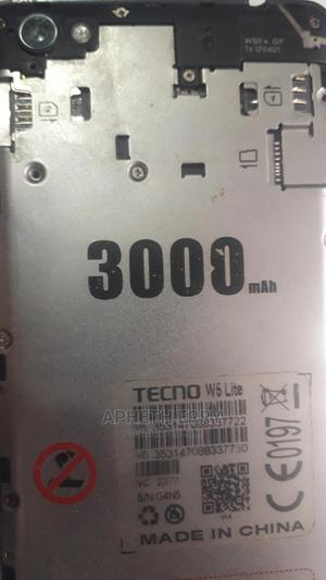 Tecno W5 Lite Spare Parts. Contact for Price   Accessories for Mobile Phones & Tablets for sale in Lagos State, Oshodi