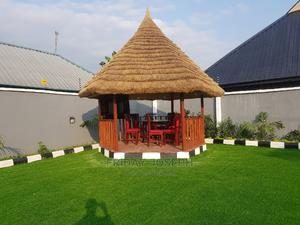 Bush Bar/Thatch Roof   Building & Trades Services for sale in Rivers State, Port-Harcourt