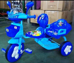 Bicycle With Light And Music   Toys for sale in Lagos State, Alimosho