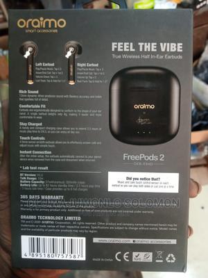 Oraimo Earpods   Headphones for sale in Oyo State, Ibadan