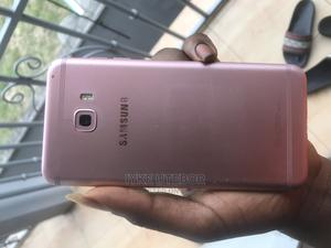 Samsung Galaxy C7 Pro 64 GB Gold | Mobile Phones for sale in Lagos State, Ajah