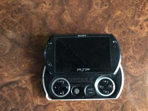 PSP Go With Games   Video Game Consoles for sale in Lagos State, Lekki