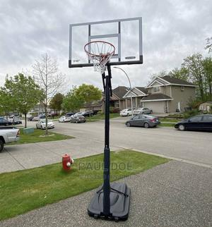 Basketball Hoop   Sports Equipment for sale in Lagos State, Apapa