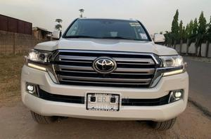 New Toyota Land Cruiser 2019 5.7 V8 VXR Silver | Cars for sale in Abuja (FCT) State, Central Business District