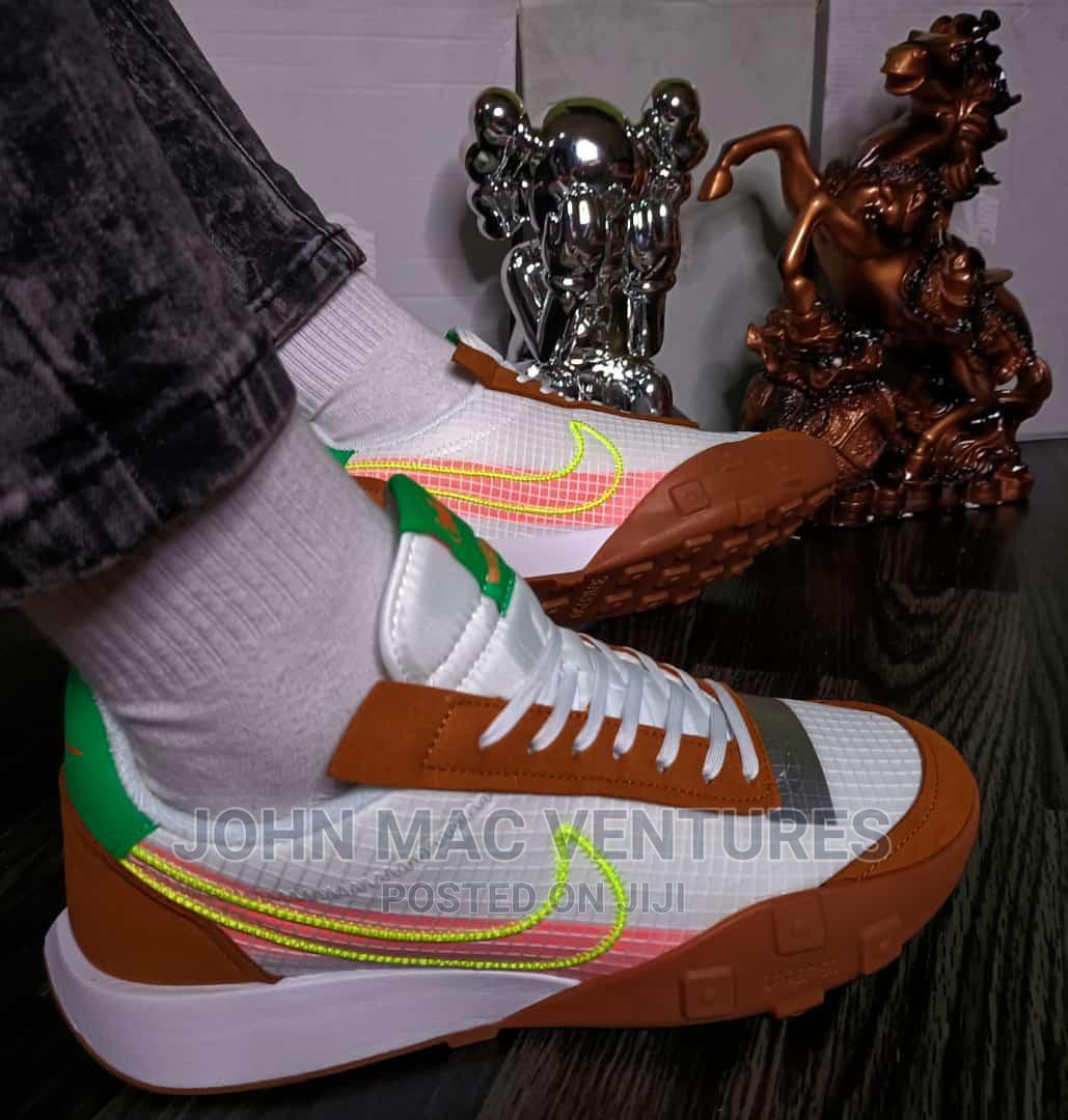 New Nike Original Sneakers