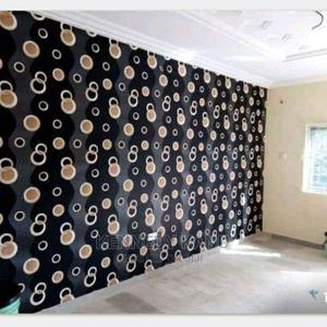 Wallpaper Installation | Building & Trades Services for sale in Abuja (FCT) State, Mpape