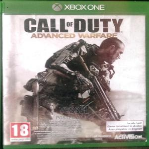 Xbox One Call of Duty Advanced Warfare   Video Games for sale in Oyo State, Ibadan