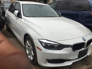 BMW 328i 2007 White | Cars for sale in Lagos State, Ilupeju