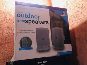 Outdoor Speaker | Audio & Music Equipment for sale in Lagos State, Victoria Island