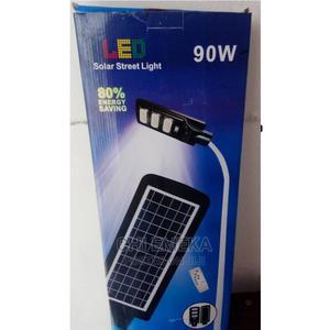 90w Solar Street Light   Solar Energy for sale in Lagos State, Ojo