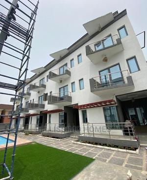 4bedroom Terrace Duplex Located in Oniru Victoria Island   Houses & Apartments For Sale for sale in Lagos State, Victoria Island