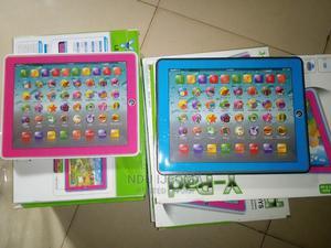 Children Educational Ledlight iPad | Toys for sale in Lagos State, Ikeja