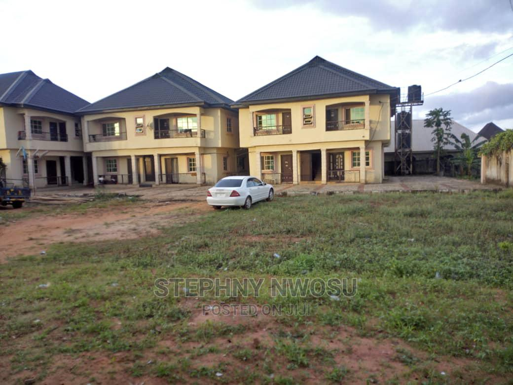 C of O, Deed, Survey Plan,Irrevocable Power of Attorney. | Houses & Apartments For Sale for sale in Oshimili South, Delta State, Nigeria
