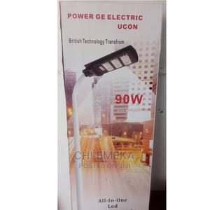 90W Solar Street Light All in One   Solar Energy for sale in Lagos State, Ojo