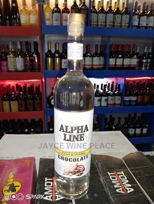 Alpha Line Vodka   Meals & Drinks for sale in Lagos State, Surulere
