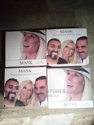 Nose Shield Mask | Tools & Accessories for sale in Lagos State, Lagos Island (Eko)